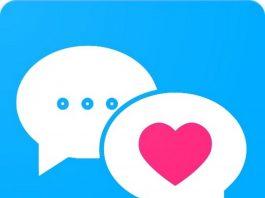 chat với người lạ