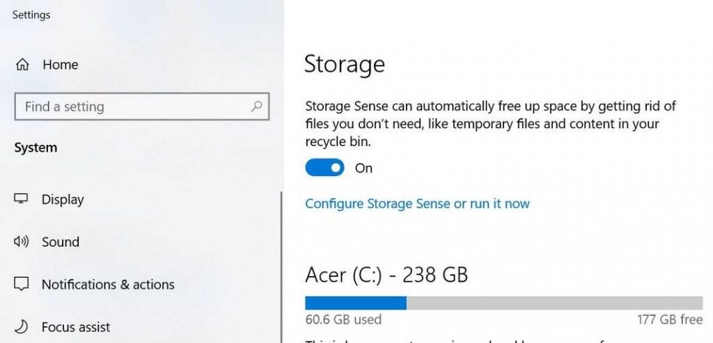 cách dọn dẹp máy tính