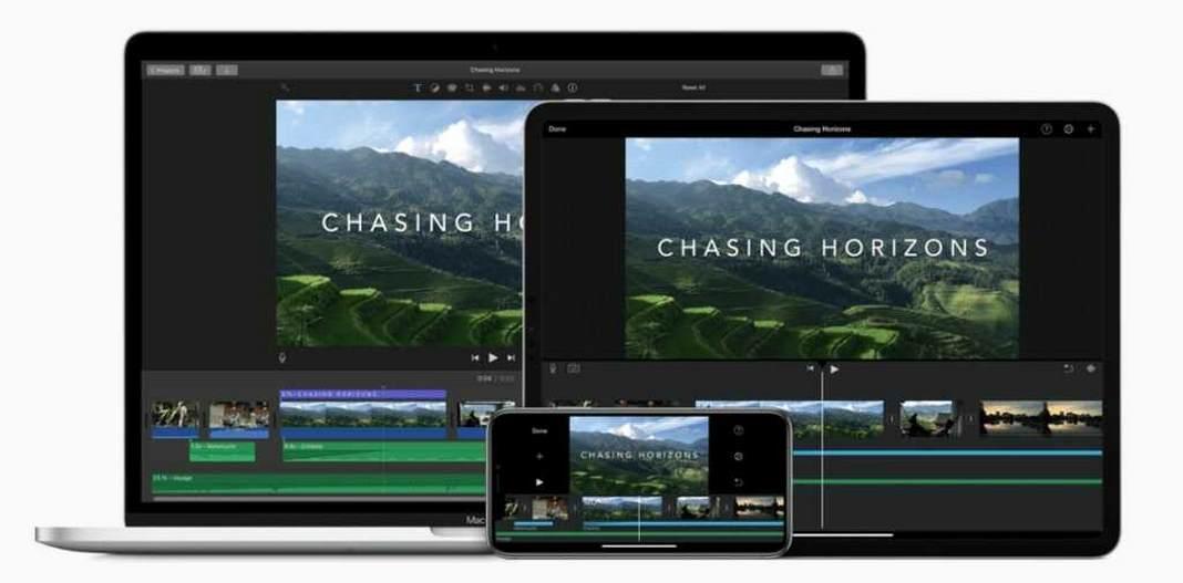 Những app edit video