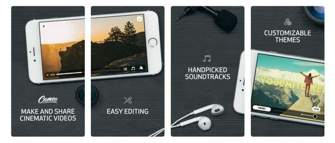 app edit video