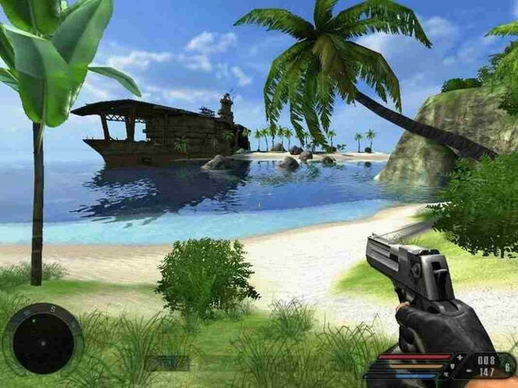 Game offline hay cho PC