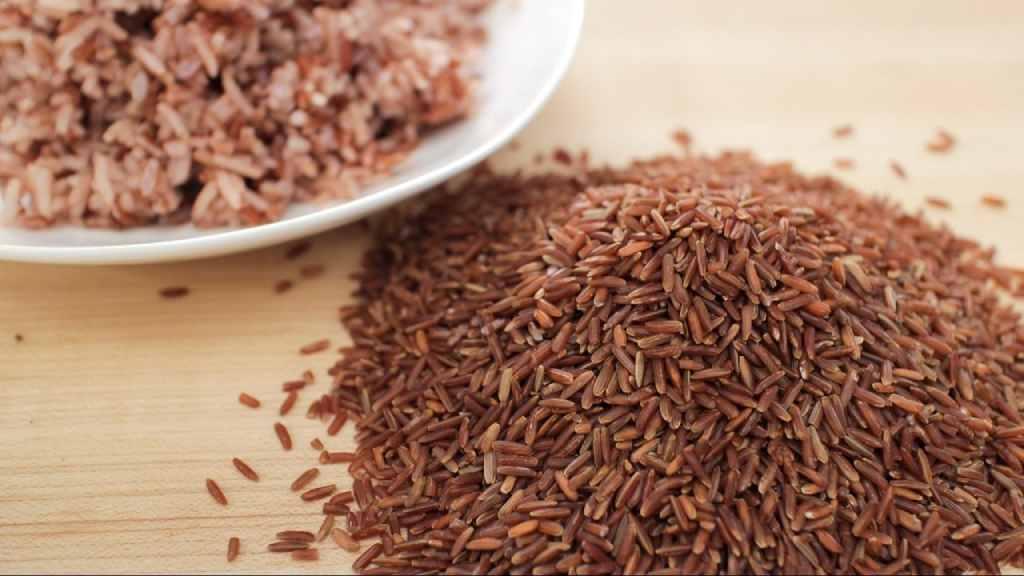 Lợi ích sức khỏe của gạo lứt