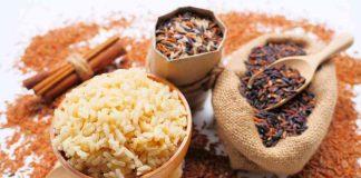 Cách bảo quản gạo lứt
