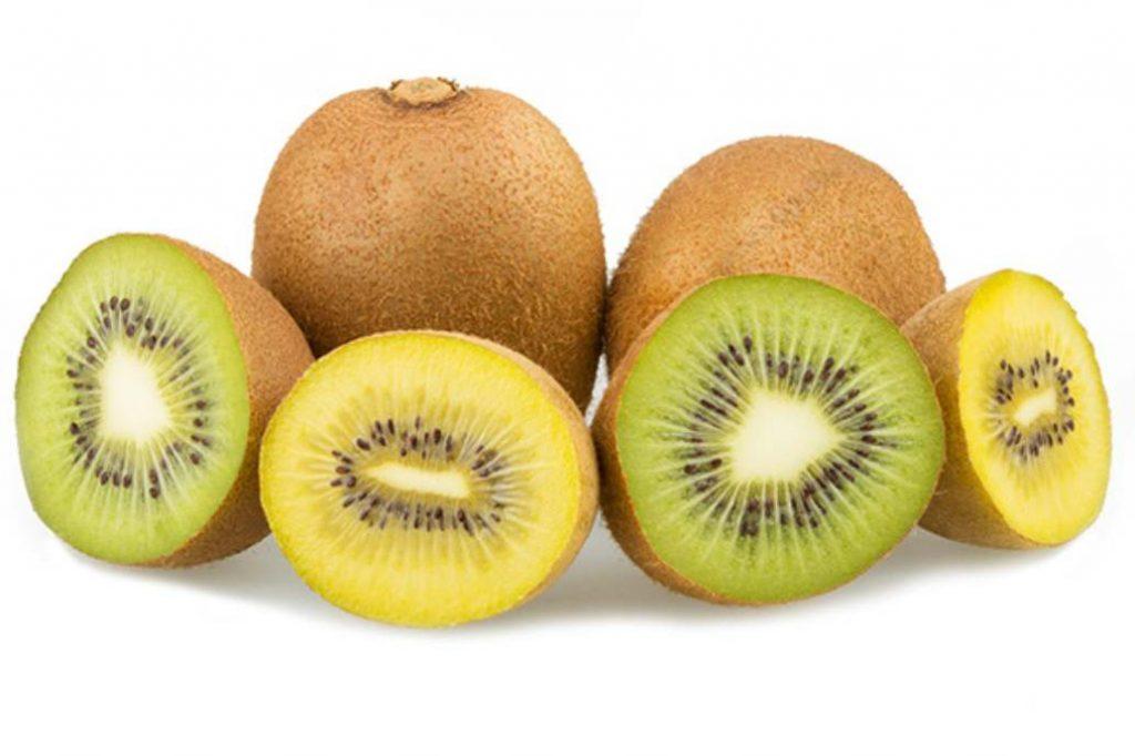 Các loại quả kiwi