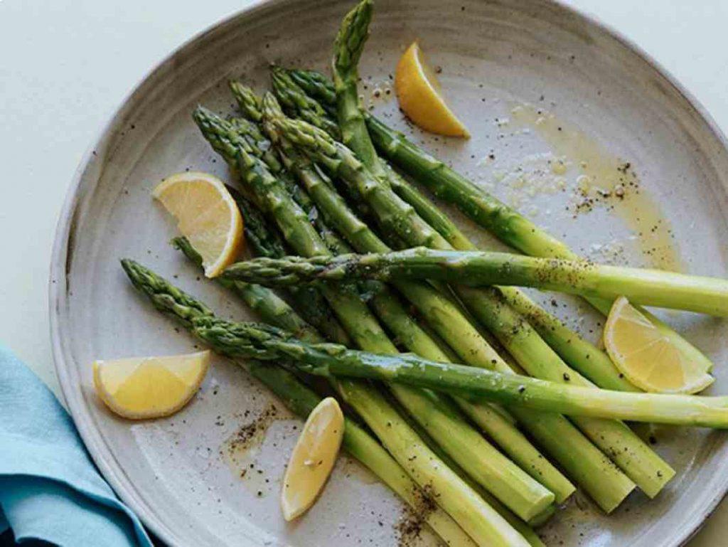 Lợi ích sức khỏe của măng tây