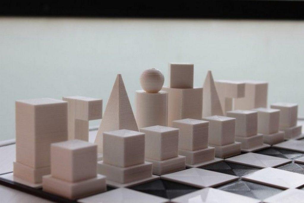 phong trào Bauhaus
