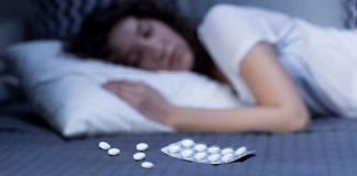 Công dụng của thuốc ngủ