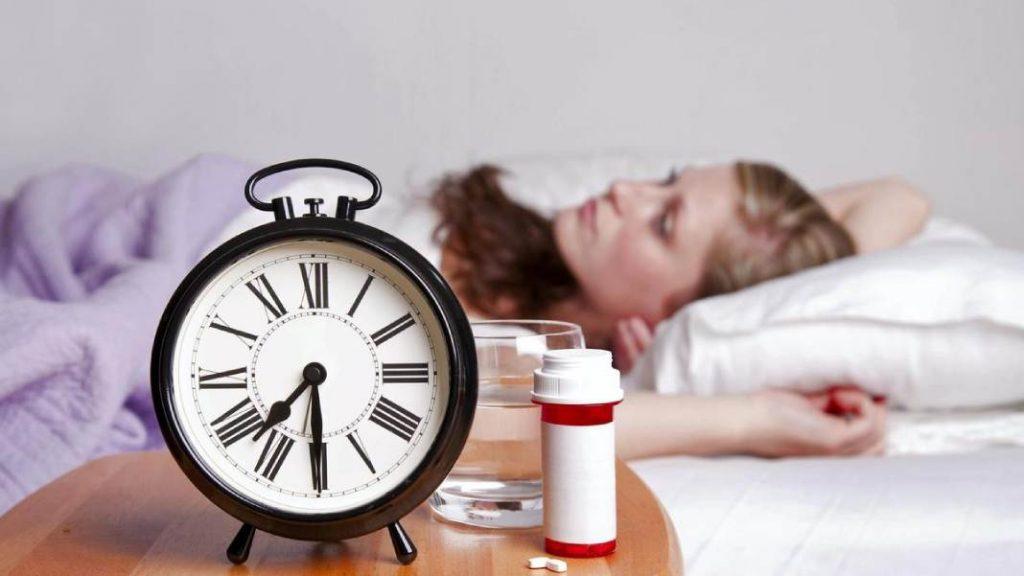 Cách sử dụng thuốc ngủ an toàn