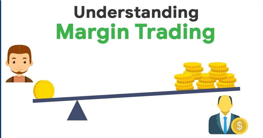 margin là gì