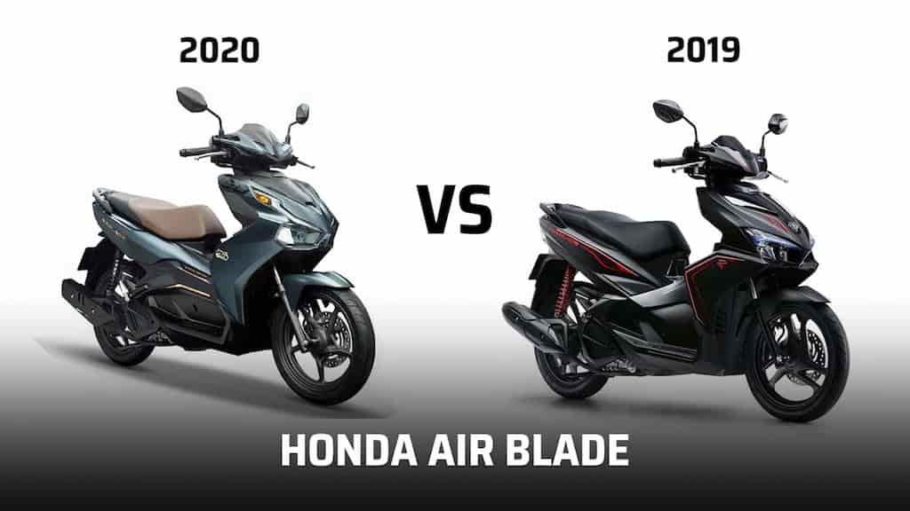 air blade 2020