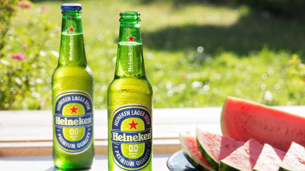 bia Heniken