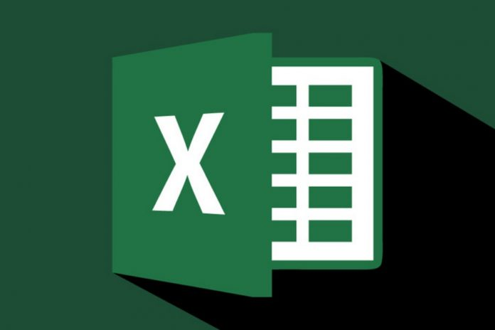 cách in trong excel