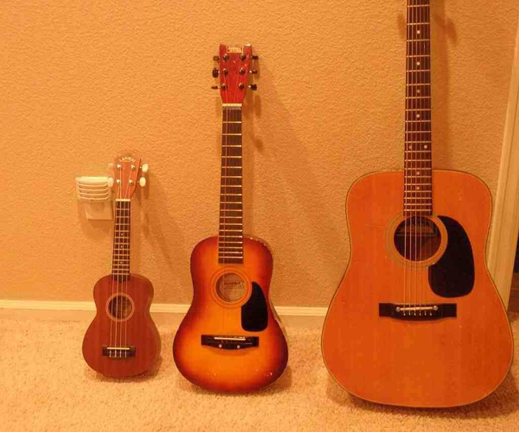 Đàn ukulele
