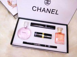 mỹ phẩm Chanel