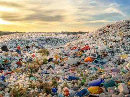 Ô nhiễm nhựa