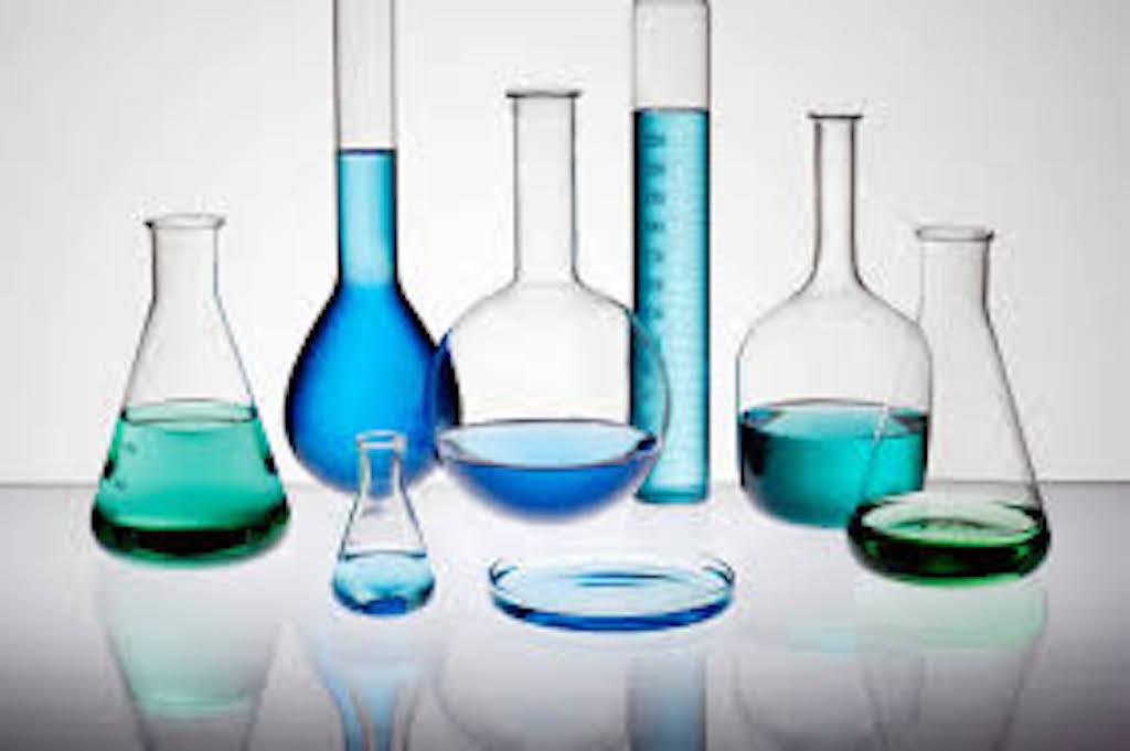 phương trình hoá học