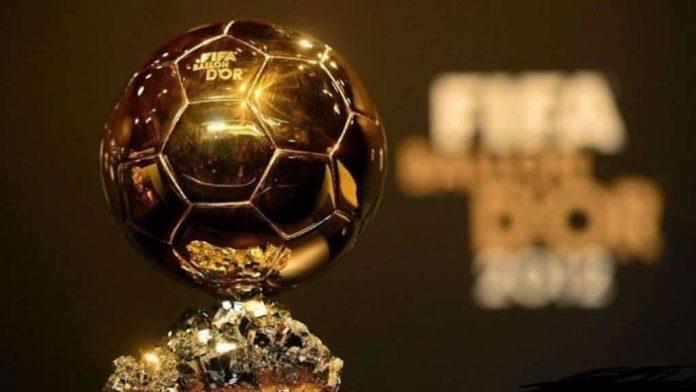 quả bóng vàng 2019