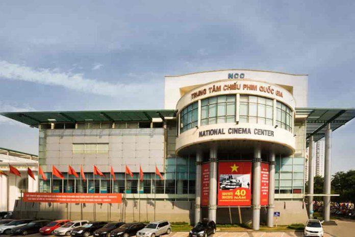 rạp chiếu phim quốc gia