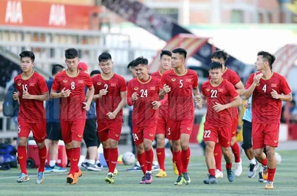 vòng loại World Cup khu vực Châu Á