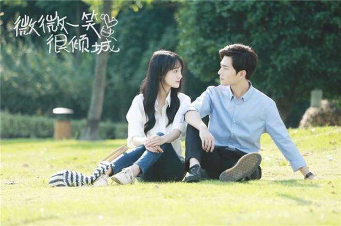 phim ngôn tình Trung Quốc hay nhất