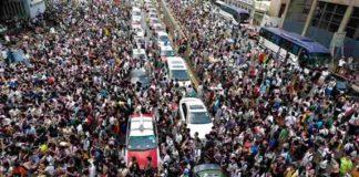 quốc gia đông dân