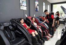 có nên mua ghế massage