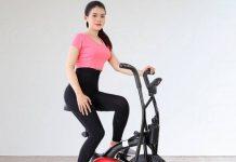 thanh lý xe đạp tập thể dục tại nhà