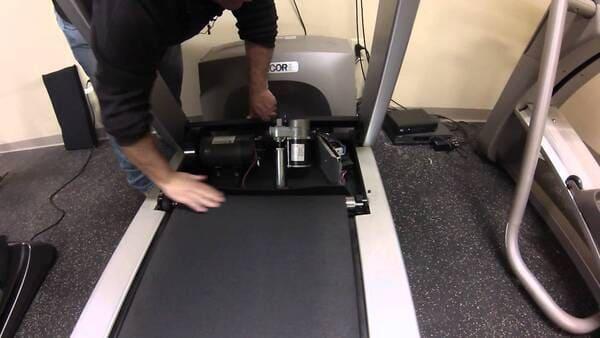Cách sửa máy chạy bộ