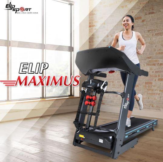 máy tập thể dục chạy bộ