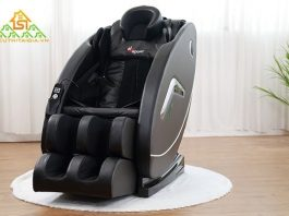 mua bán ghế massage cũ