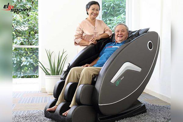 nên mua ghế massage loại nào