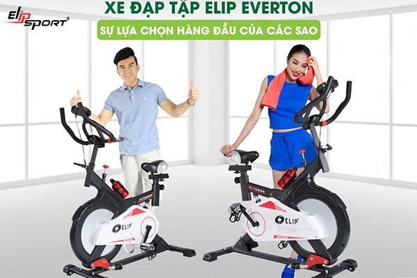 nên mua xe đạp tập thể dục loại nào