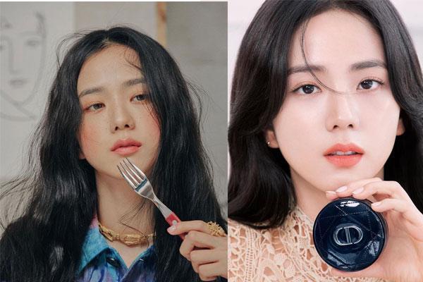nữ idol đẹp nhất Kpop