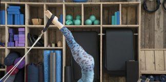 Pilates là môn gì
