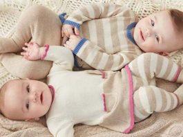 bí quyết sinh đôi 1 trai 1 gái