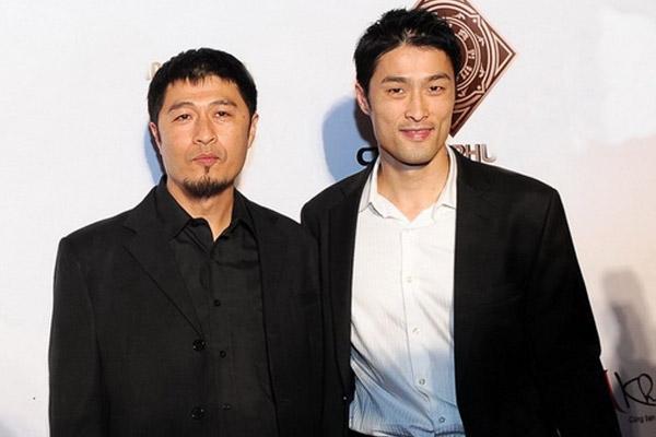 Johnny Trí Nguyễn