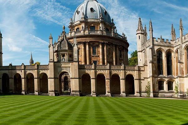 Trường đại học danh giá nhất thế giới