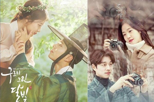 Những bản nhạc phim Hàn Quốc hay nhất