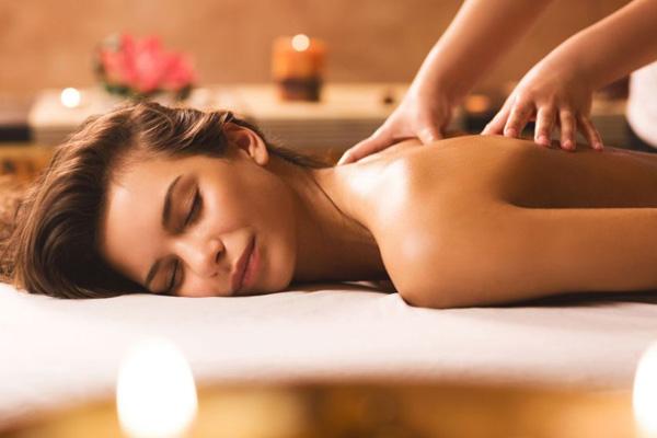 Cách massage body chuyên nghiệp