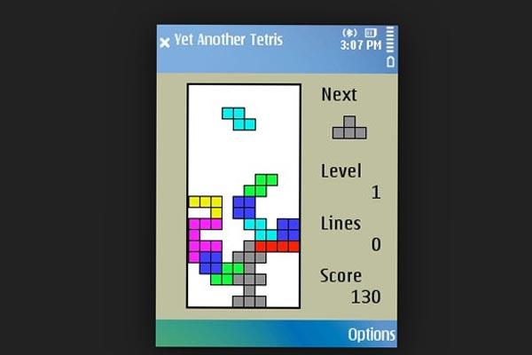 game trên điện thoại nokia